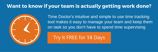 Try Time Doctor