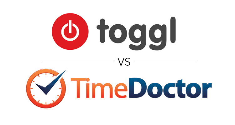 Toggl Review: Toggl vs Time Doctor