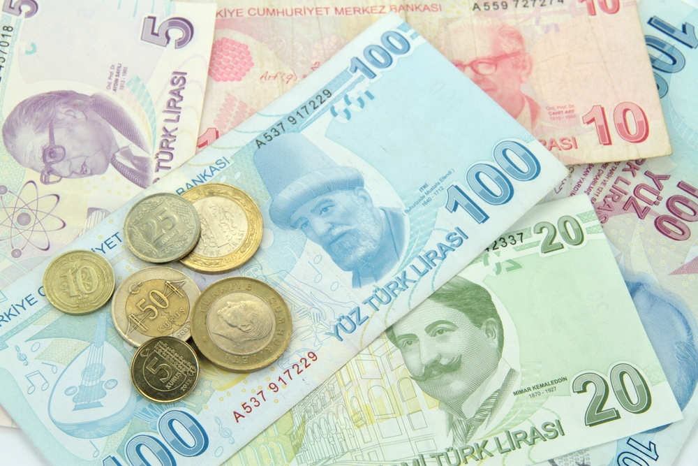 What\'s the Cheapest Method to Send Money to Turkey?