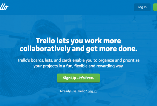 how to use trello