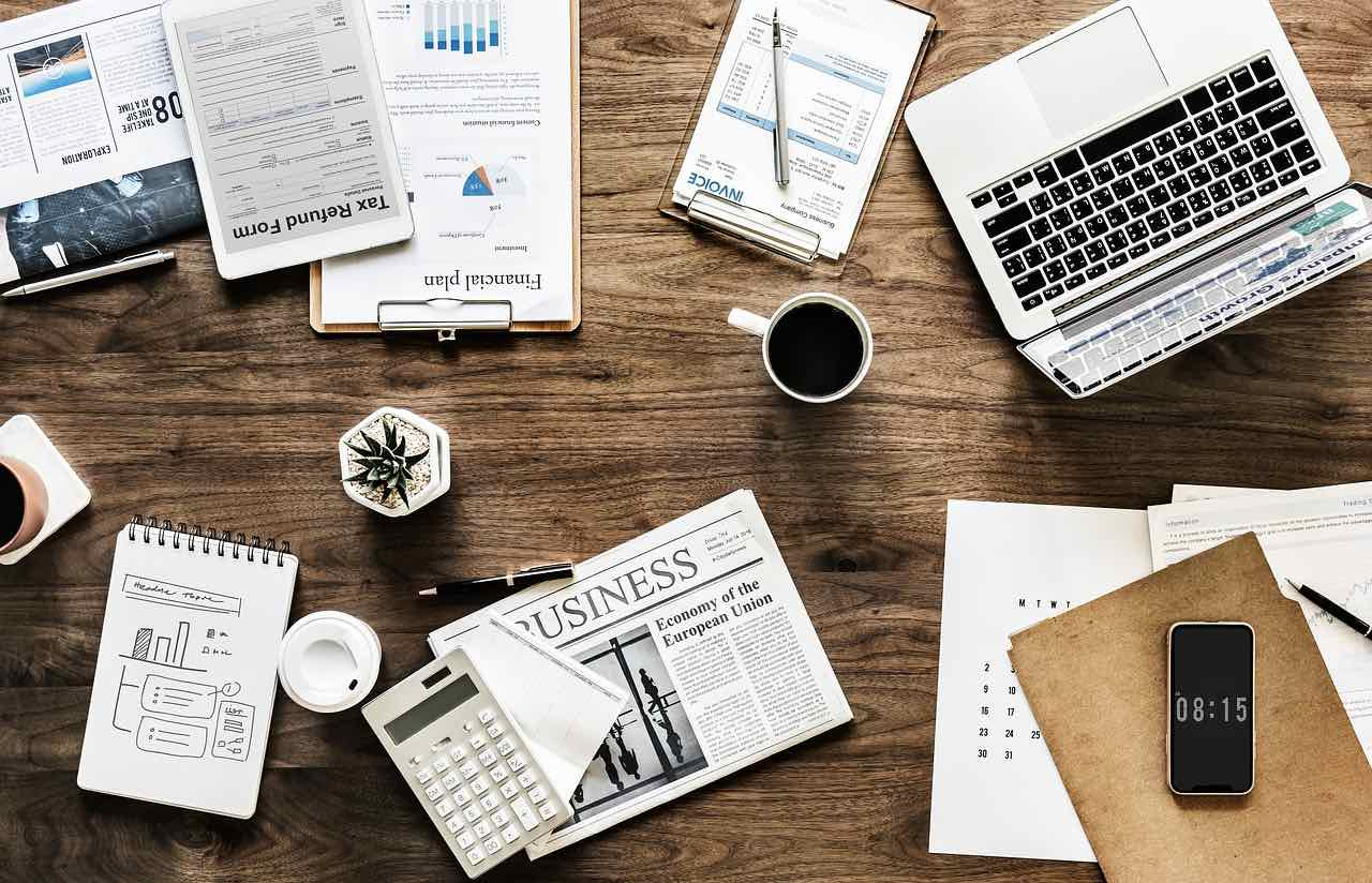 automate business tasks