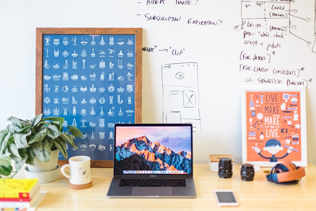 remote worker productivity