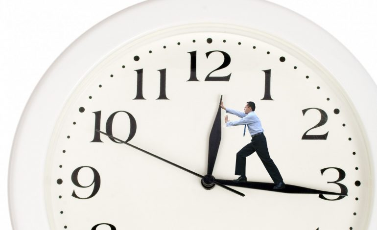 Easy Time Management Tips For Busy Entrepreneurs
