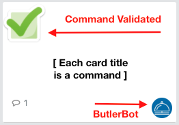 butlerbot command