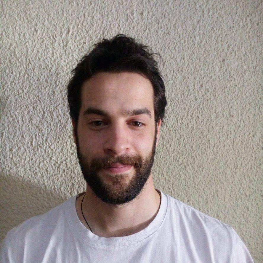 Daniel Bishop