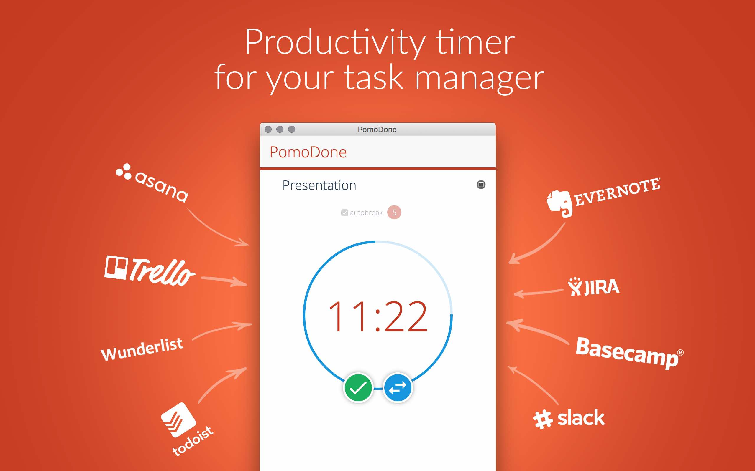 The Top 56 Productivity Tools, Apps and Software Programs of