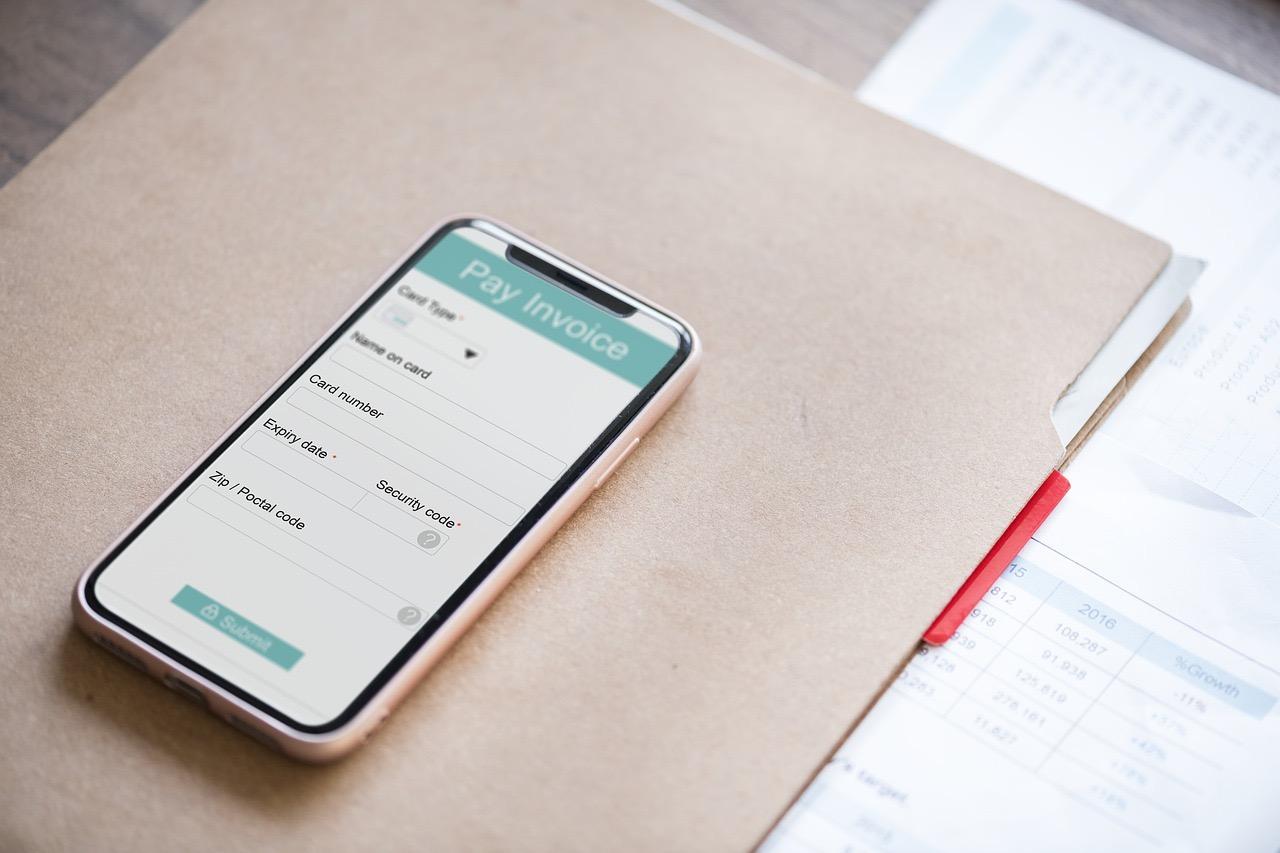 invoicing app